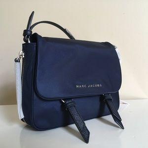 Marc Jacobs NWT Zip That Mini Messenger Bag